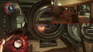 """Dishonored 2 где найтие амулет 2 в """"На краю света"""""""