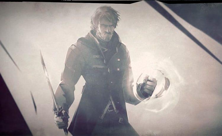 Dishonored 2 прохождение руны и амулеты амулет на привлекательность для мужчин
