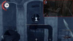 Dishonored 2 Миссия 3. Добрый доктор где найти 5 руну