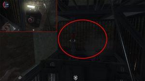 Dishonored 2 Миссия 3. Добрый доктор расположение 6 руны