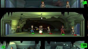 fallout shelter появятся особые праздничные задания и костюмы