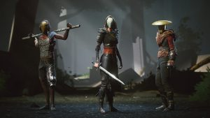 Absolver (PC, PS4)