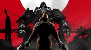 Wolfenstein 2: The New Colossus (PC, PS4, Xbox One)