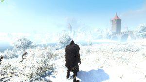 vedmak-3-mod-zima-nastupaet-ukutaet-snegom-novigrad-1