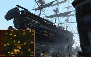 Корабль «Конститьюшн»