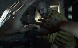 Resident Evil 7: Biohazard - как убить боссов сразу