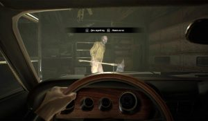 Resident Evil 7: Biohazard первая встреча с Джеком