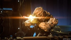 Mass Effect Andromeda скриншот 2