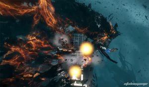 """Взрыв на станции """"Талос-1"""""""