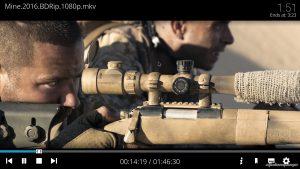 Видео на MECOOL M8S