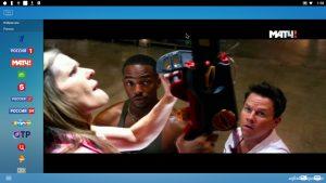 Видео на ТВ-бокс