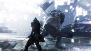 Сражение с гигантом