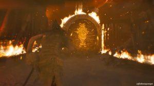 Огненные ворота 2