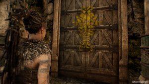 Дверь к богу Сурту
