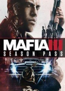 Обложка - Mafia 3 Season Pass