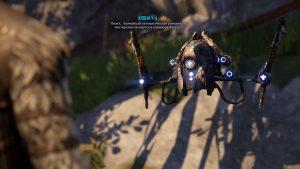 Боевой дрон КРОНИ У-4