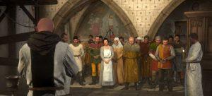 Проповедь после кутежа