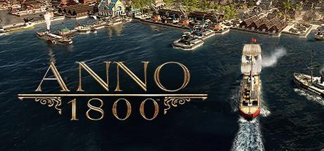 Anno 1800 Deluxe Edition