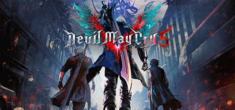 Devil May Cry 5 - Standard Edition