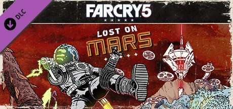 Far Cry 5 - Lost On Mars