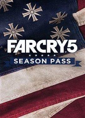 Far Cry 5. Season Pass [PC, Цифровая версия]