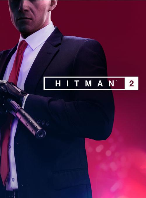 Hitman 2 [PC, Цифровая версия]