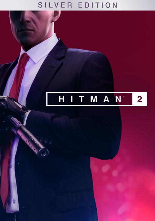 Hitman 2. Серебряное издание [PC, Цифровая версия]