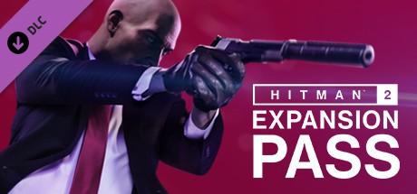 HITMAN2 - Expansion Pass
