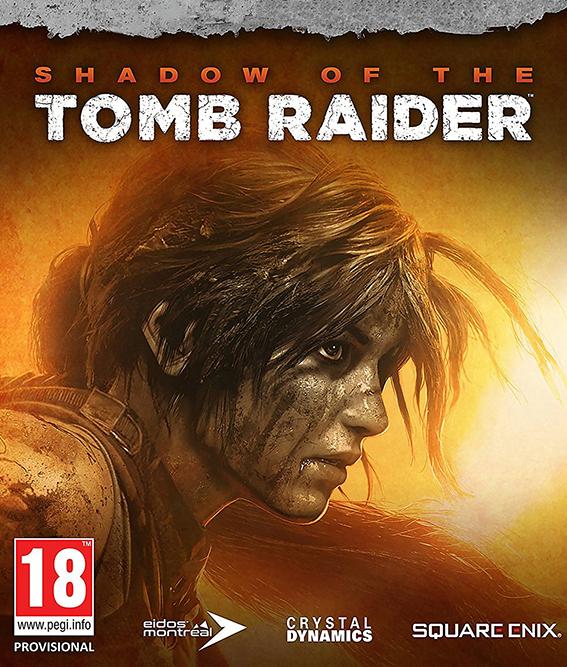 Shadow of the Tomb Raider [PC, Цифровая версия] (Цифровая версия)