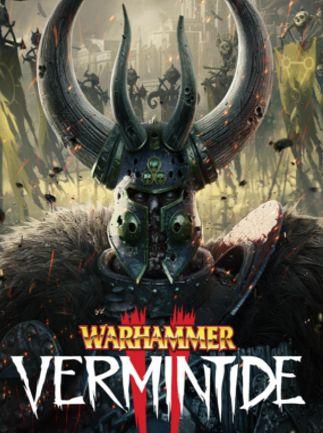 Warhammer: Vermintide 2. Collector's Edition [Цифровая версия] (Цифровая версия)