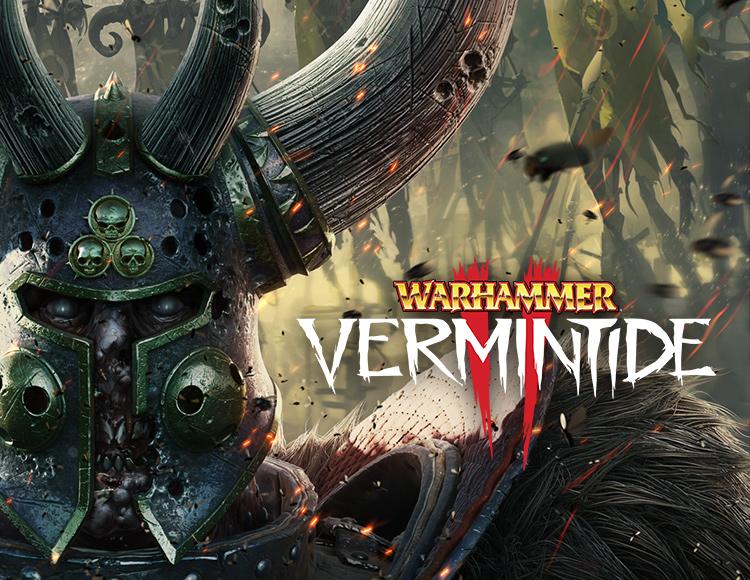 Warhammer: Vermintide 2 (PC)
