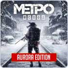 Metro Exodus Aurora Edition (PC Box)